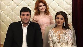 Дагестанская свадьба Арчи и Самиры Гаджиевой