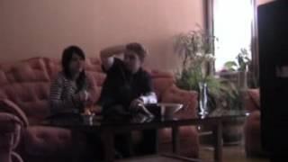 Социален клип, посветен на борбата срещу ХИВ/СПИН (2007)
