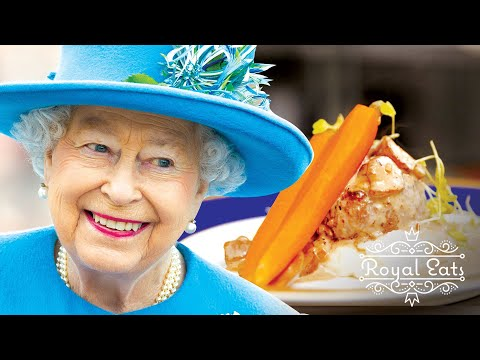 Former Royal Chef Reveals Queen Elizabeth's Fave Meal And The One Thing She Hates
