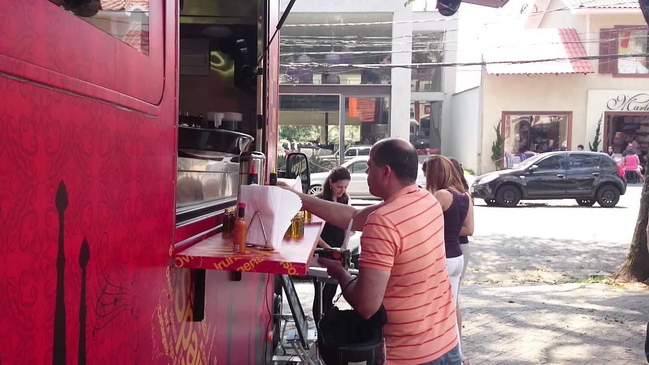Don Pepe Food Truck