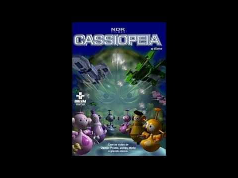 Cassiopeia The Movie: 2017 Edition Soundtrack - Bright Eyes