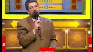 Сто к одному (Россия, 20.11.2004) Налоговая академия - Мытари с Рязанки