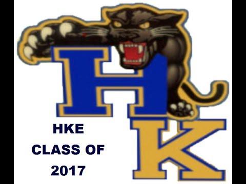 HKE Graduation 2017 Friday Speeches