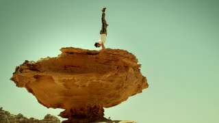 Ryan Doyle Travel Story - Freerunning in Jordan - Episode 5