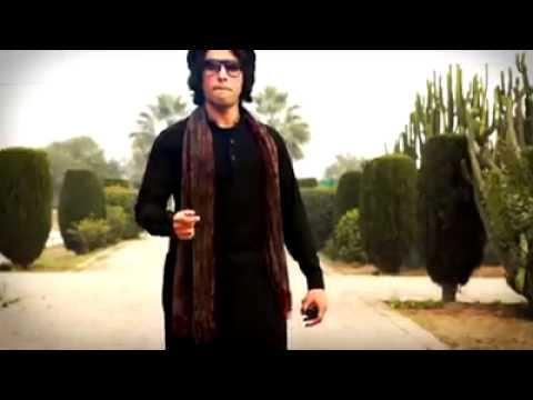 Pashto song zra rana Ta gawari Sajjad singer;)