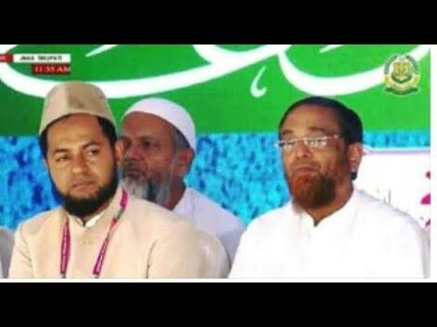 Ahmad Naqshbandi sab se bada COMEDIAN by Allama Jalaluddin Qasmi