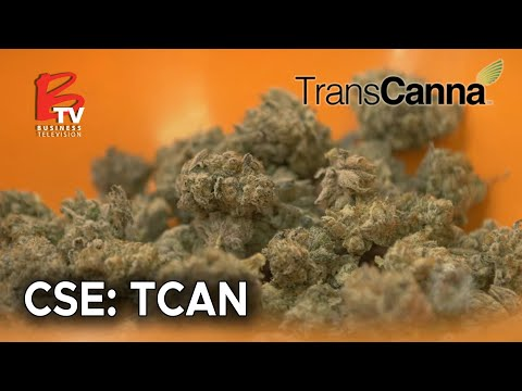 Stock Trading News | Small Cap Opportunity | TransCanna | Expansion to Lead to Production Increase