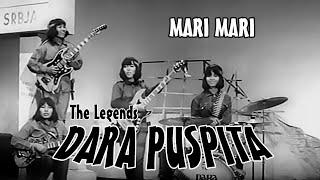 Mari Mari By DARA PUSPITA | Lirik/Lyrics