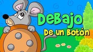Debajo de un Botón (Canción infantil) thumbnail