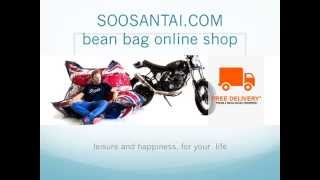 soosantai online shop bean bags unique design