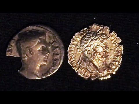 The Golden Age Of The Silver Denarius
