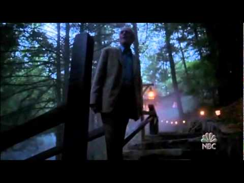 The West Wing: Leo McGarry has a heart attack