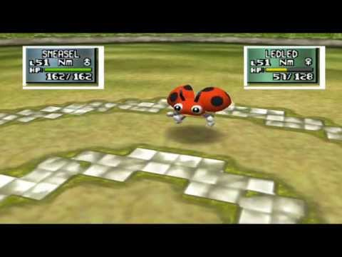 Pokemon Stadium 2 (R1) - Full Johto Gym Leaders (Walkthrough)