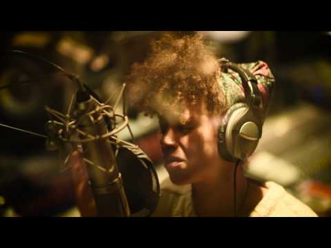 "Chastity Brown ""Carried Away"""