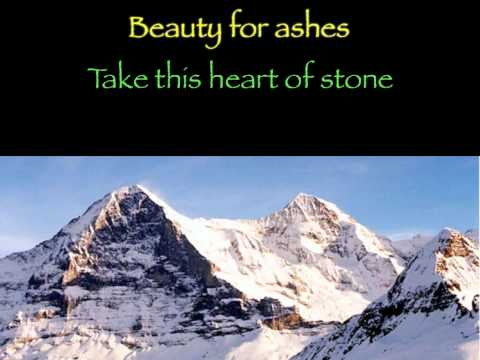 Beauty for Ashes by Shane and Shane with lyrics in HD