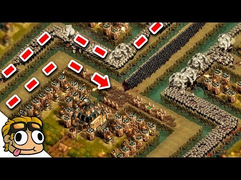 TOWER DEFENSE In THEY ARE BILLIONS! | They Are Billions Custom Map Gameplay
