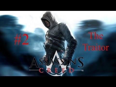 assassin's-creed:-the-secret-crusade-episode-2---the-traitor