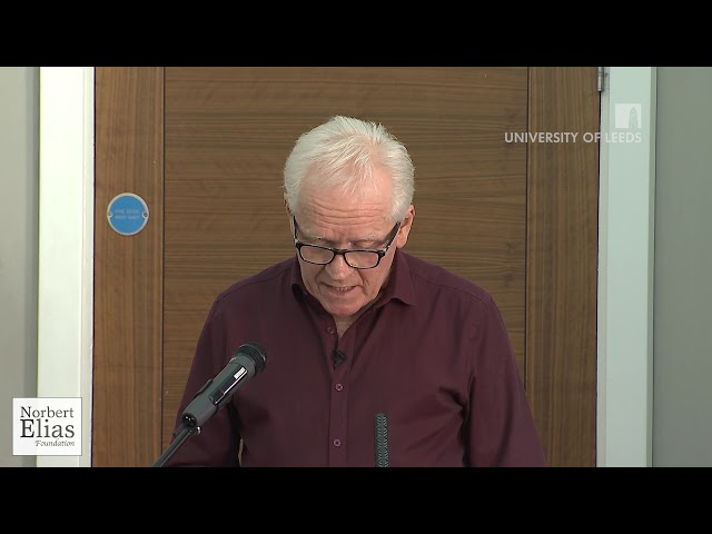 Richard Kilminster - On the process of becoming a sociologist: autobiographical reflections