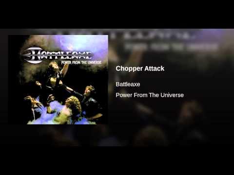 Chopper Attack