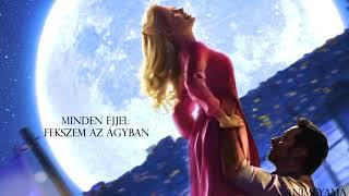 The Greatest Showman - A million dream lyrics (magyarul)