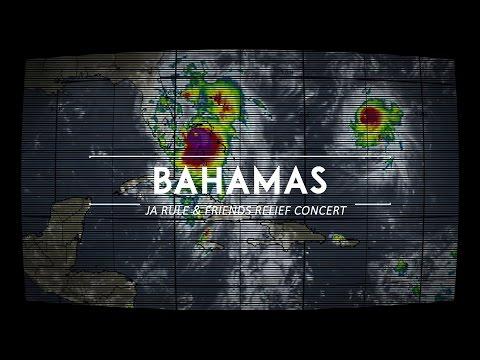 Ja Rule & Friends Bahamas Hurricane Relief Concert ( Farmer Nappy ) [ NH PRODUCTIONS TT ]