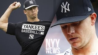A Deal That Involves Sonny Gray & James Kaprielian In The Works Again?