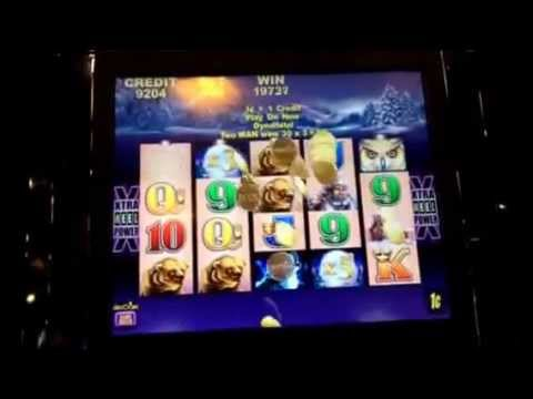 Slot machine odds ontario