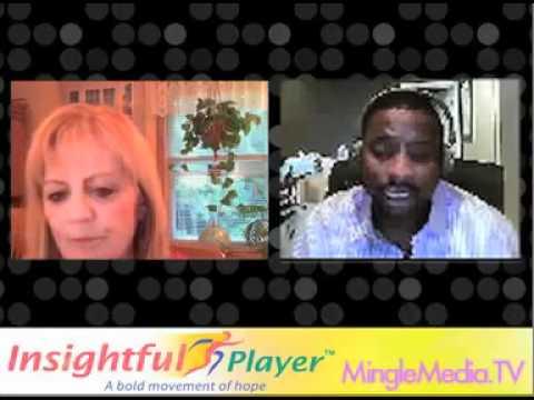 Insightful Player TV: Daniel Wilcox