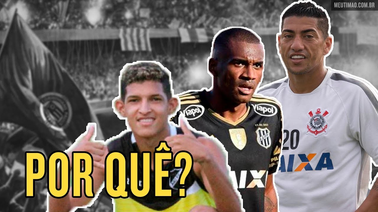 bfe8ba0966 Contratações do Corinthians para 2018  Ralf