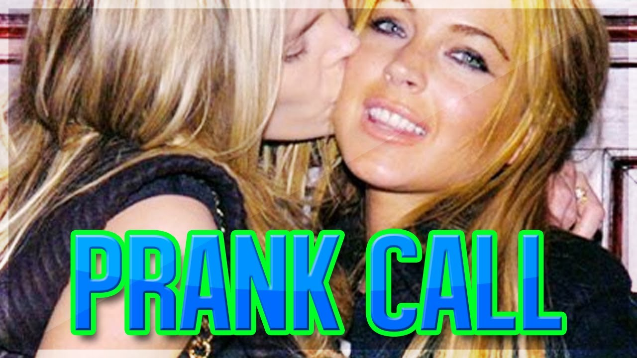 Lesbian Prank Call 116