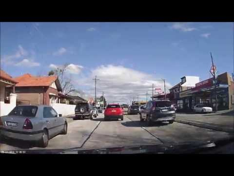 Driving NSW : Mascot - Helensburgh