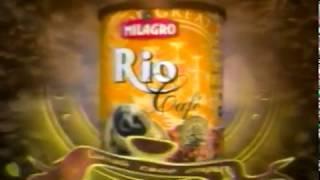 Кофе Milagro Rio
