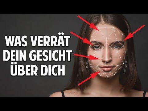 Versteckte Botschaften, Charakter & Persönlichkeit: Was Dein Gesicht über Dich verrät