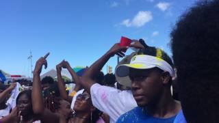 Jouvert 2k17 Poizon Band
