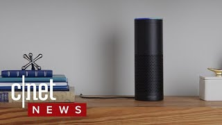 An Amazon Echo was rigged for wiretapping