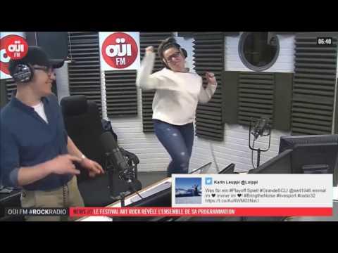 Radio Réveil : le best of #117 (29/03/2017)