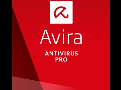 تحميل اقوي برنامج فيروسات كامل avira antivirus pro 2016