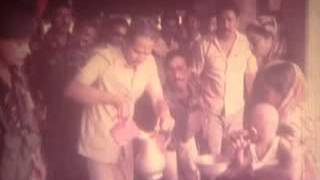 Ex President H.M.Ershad during