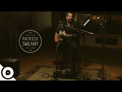Patrick Sweany - Hotel Women | OurVinyl Sessions