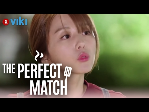 The Perfect Match - EP 1   Ivy Shao Proves She Is Badass [Eng Sub]