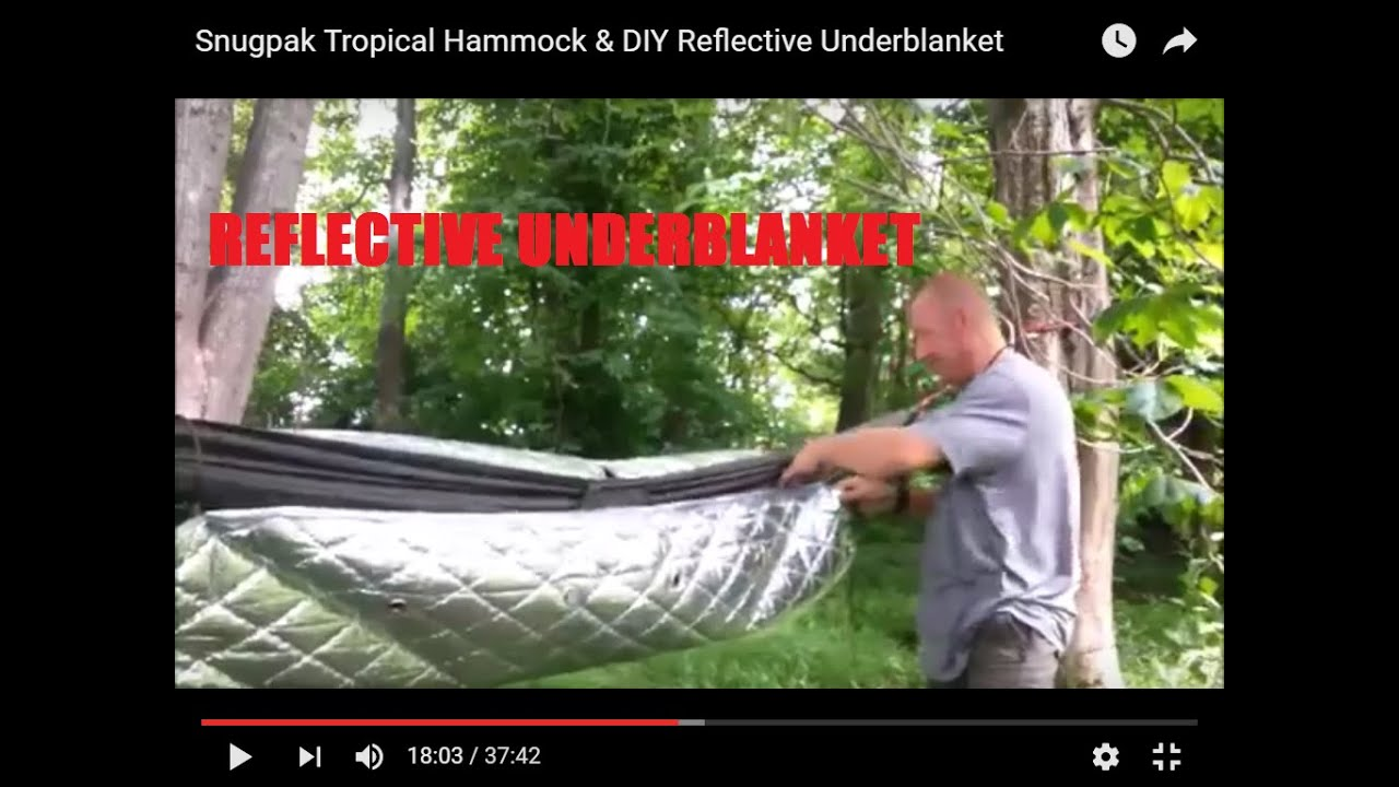 youtube hammock looky raven watch see undercover dream