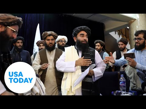 Sharia law: What to know about the Taliban's rule in Afghanistan | USA TODAY