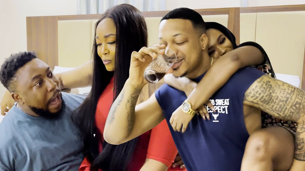 Download Cheating in Marriage / Nosa Rex / IK Ogbonna / 2021