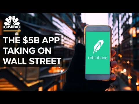 How Robinhood Makes Money