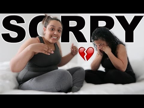 I DON'T LOVE YOU ANYMORE PRANK ON GIRLFRIEND!!!*I REGRET DOING THIS*