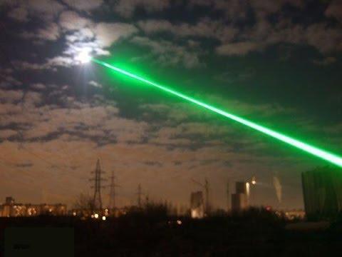 Лазер светит 5