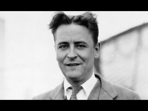 BBC  Sincerely F Scott Fitzgerald