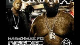 Rick Ross - Aston Martin Music (Lyrics) Feat. Drake & Chrisette Michelle +Mp3 Download