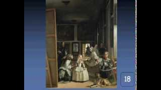 Museo del Prado. Madrid, Velazquez y la familia de Felipe IV