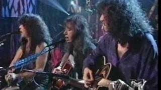 Kiss - Nothing To Lose (Unplugged)